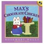 max chocolate